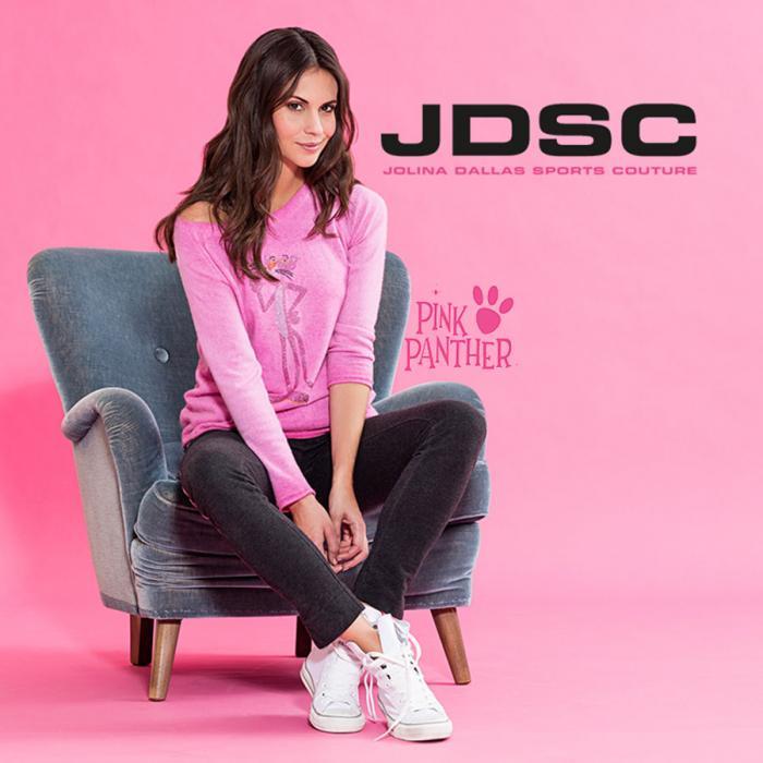 Pink Panther x JDSC