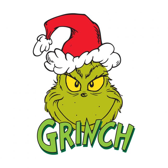 Grinch logo