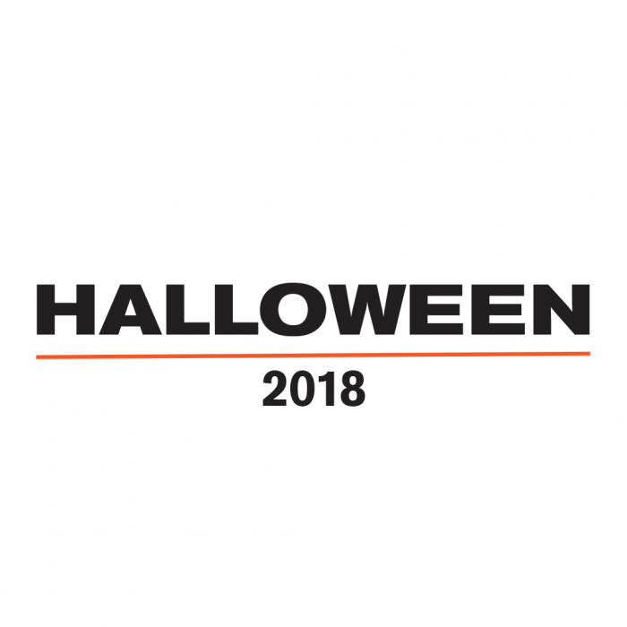 Halloween 2018 logo