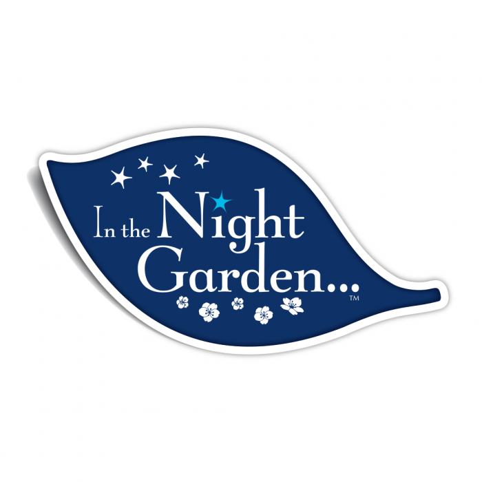 In the Night Garden logo