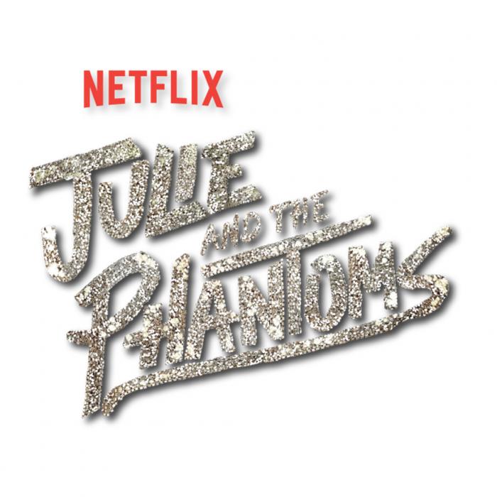 Julie and the Phantoms logo