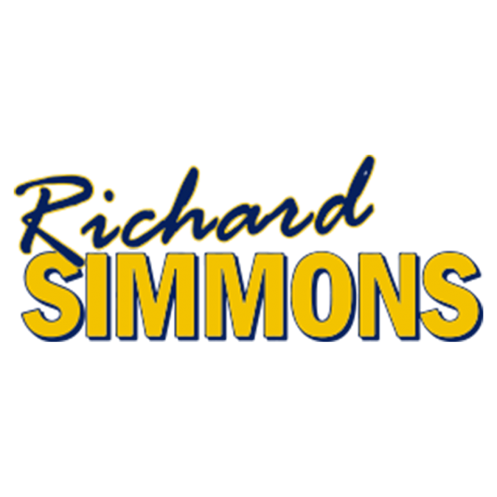 Richard Simmons logo
