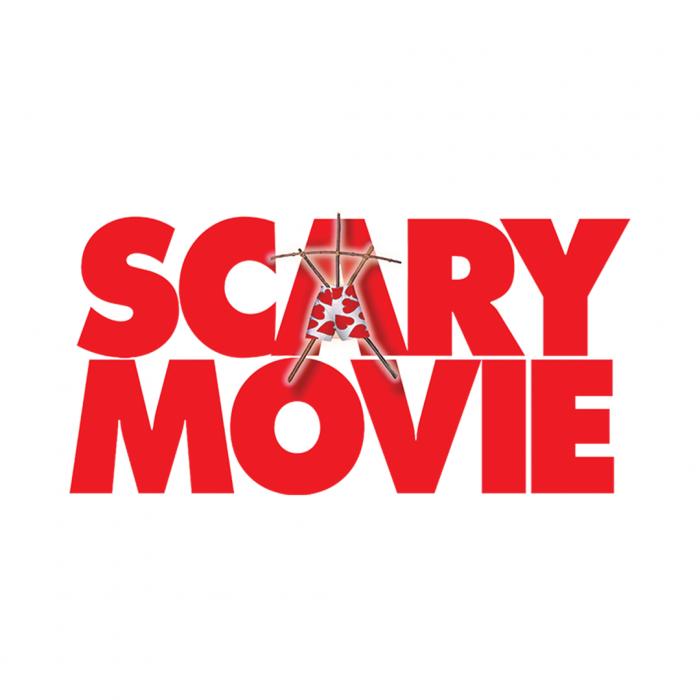 Scary Movie logo