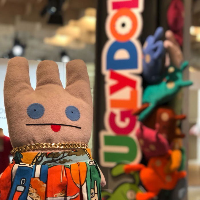CPLG Brings STX's UGLYDOLLS to Pitti Bimbo Trade Show for Exclusive Kids' Fashion Treatment in Support of Oxfam Italia