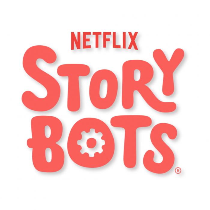 Story Bots logo