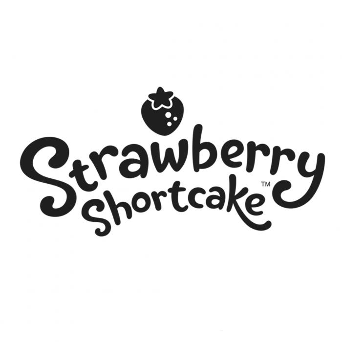Strawberry Shortcake logo