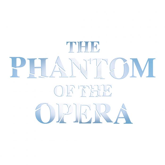 The Phantom of the Opera logo