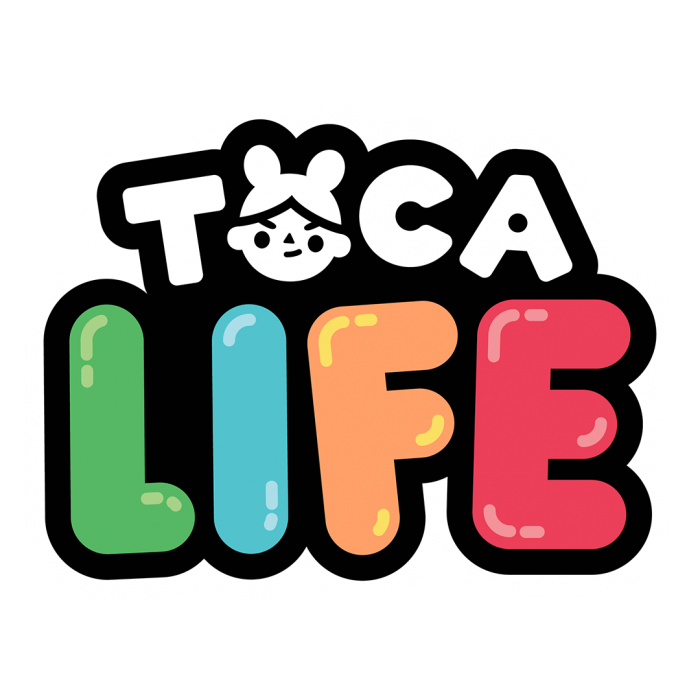 Toca Life logo