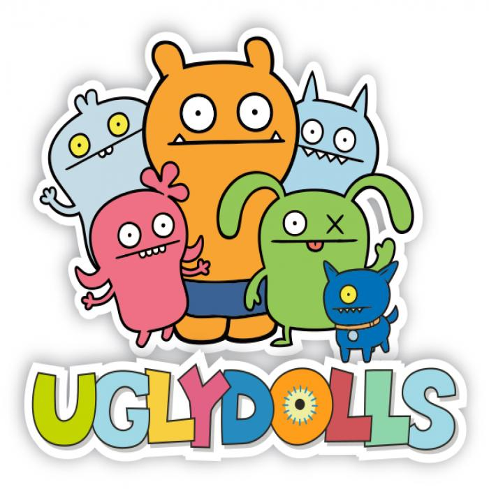 CPLG to represent UglyDolls in Europe
