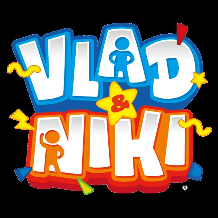 Vlad & Niki logo
