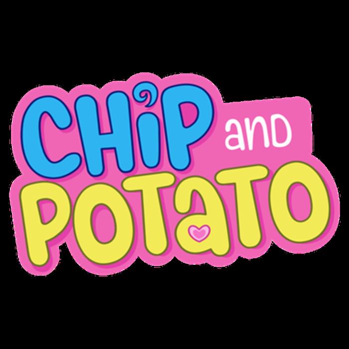 Chip and Potato logo