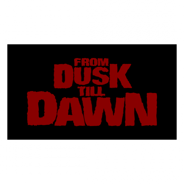 From Dusk till Dawn logo