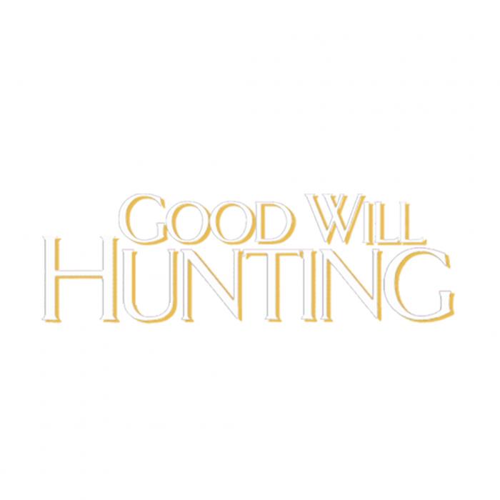 Good Will Hunting logo
