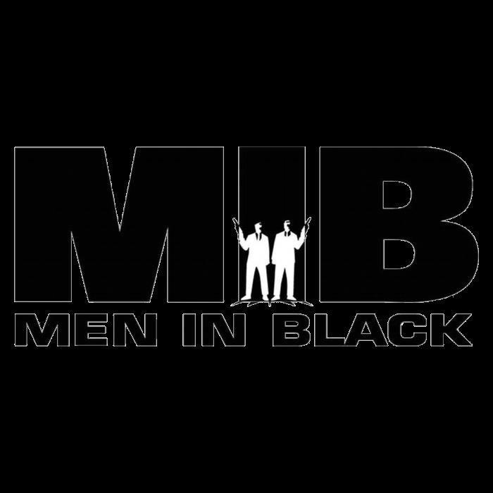 Men in Black 2 logo