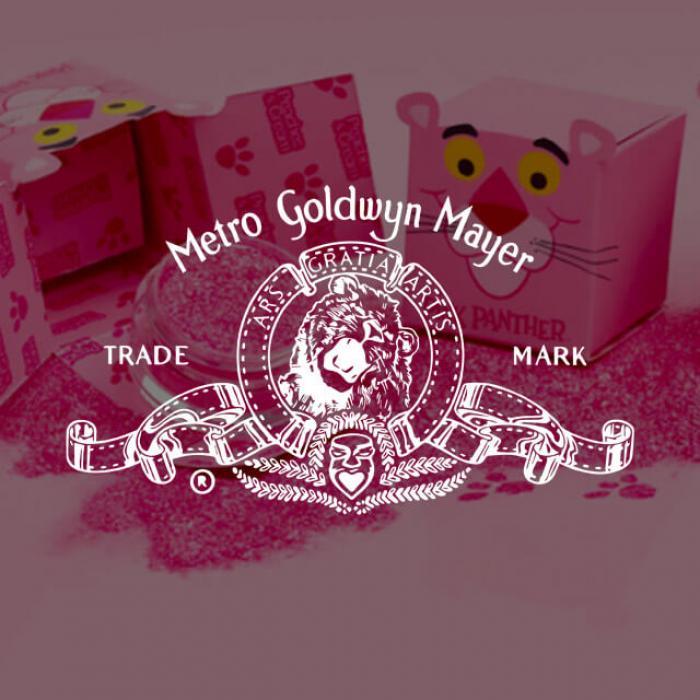 MGM Metro-Goldwyn-Mayer logo