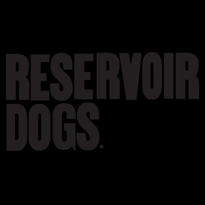 Reservoir Dogs logo