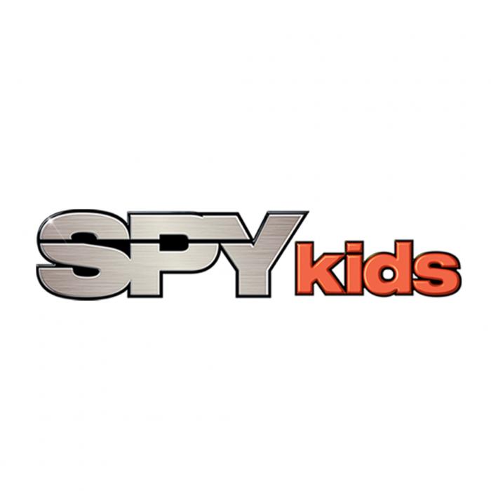 Spy Kids logo
