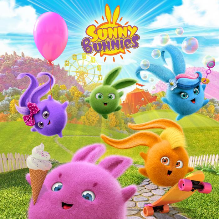 CPLG to Beam Sunny Bunnies into Europe