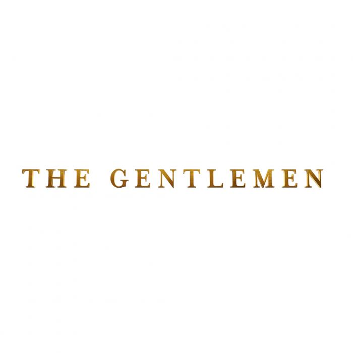 The Gentlemen logo