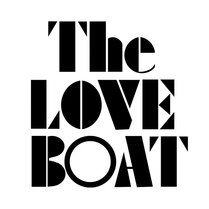 The Love Boat logo